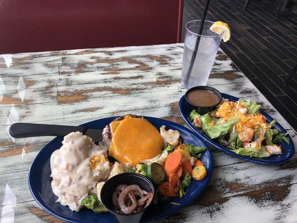 State Twenty-Eight Grill: 2427 W Mockingbird Ln, Dallas, TX