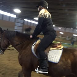 Red Coat Farm - Horseback Riding - 24675 W Gilmer Rd Lake Zurich