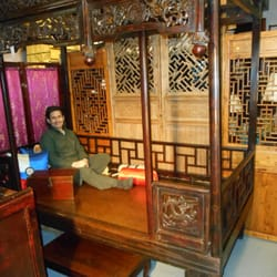 Oriental furnishings 46 photos 13 reviews furniture for Chinese furniture norwalk ct
