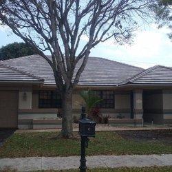 Photo Of Springer Roofing   Miami, FL, United States. New Eagle Bel