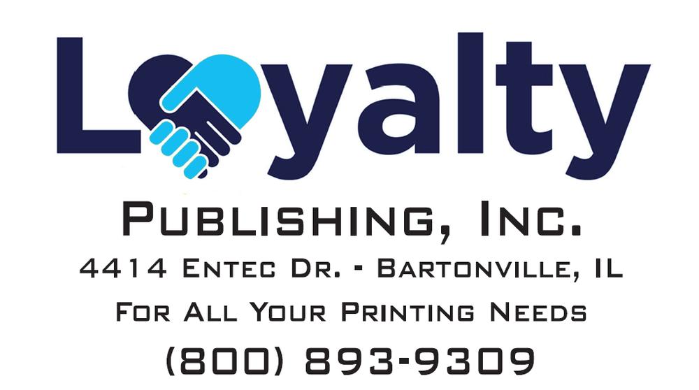 Loyalty Publishing: 4414 Entec Dr, Bartonville, IL