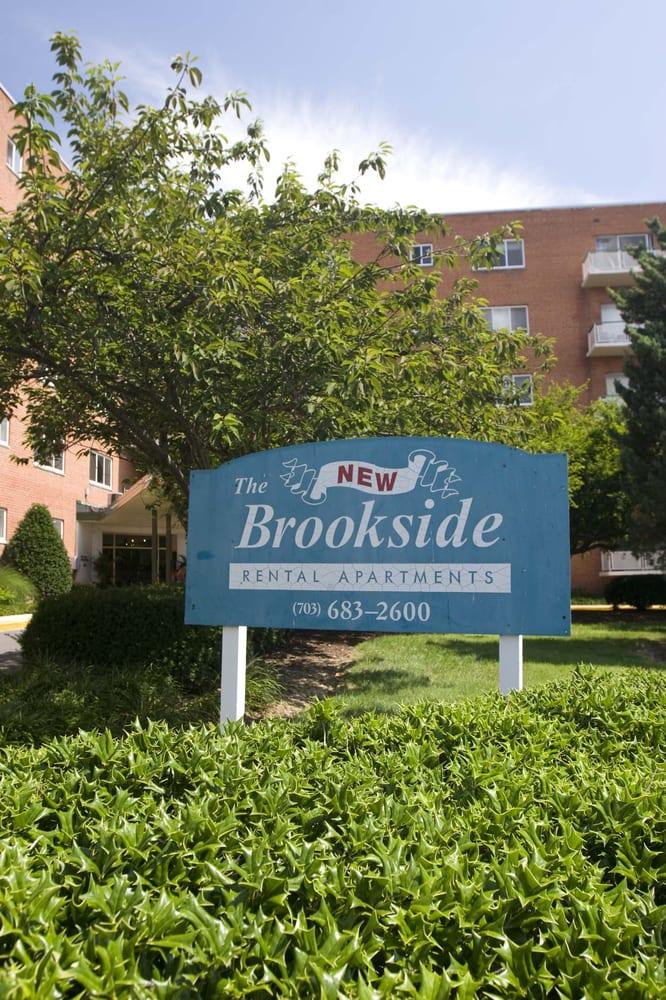 New Brookside Apartments Alexandria Va
