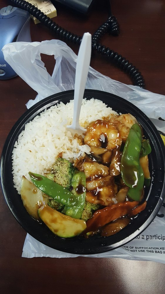 Chinese Restaurant Covington La