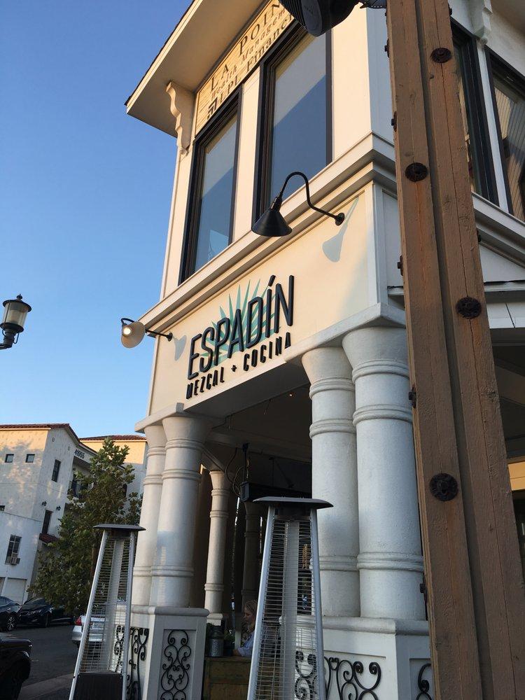 Espadín: 28544 Old Town Front St, Temecula, CA