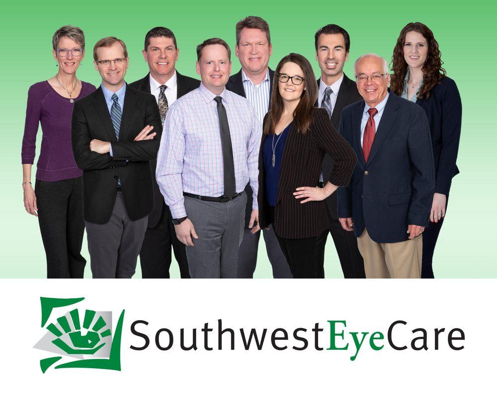 Southwest Eye Care: 1200 Chaska Blvd, Chaska, MN