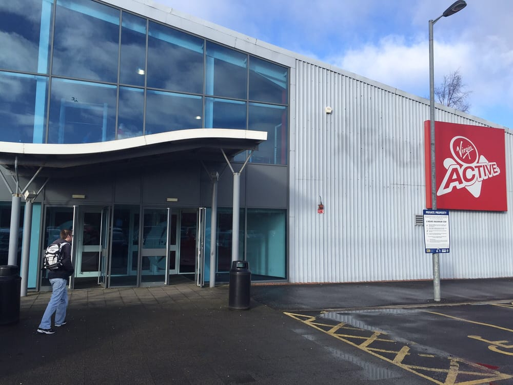 Virgin active 38 photos 14 reviews sports clubs 11 minerva way finnieston glasgow for Swimming pool west end glasgow