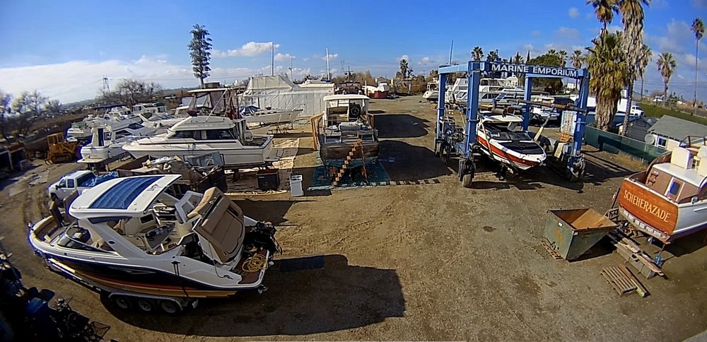 Marine Emporium: 5993 Bethel Island Rd, Oakley, CA