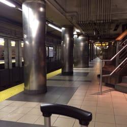 Photo of Haymarket Station - Boston, MA, United States.