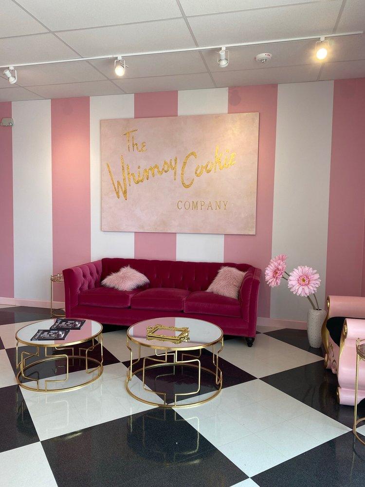 Whimsy Cookie: 13444 Clemson Blvd, Seneca, SC