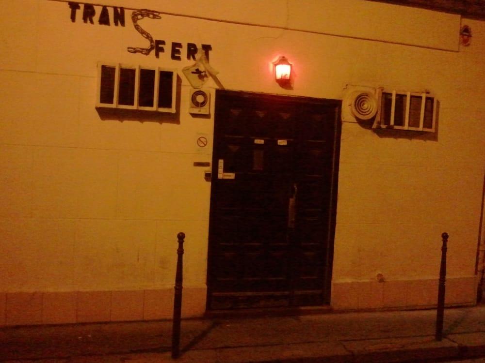 Photo de Transfert - Paris, France