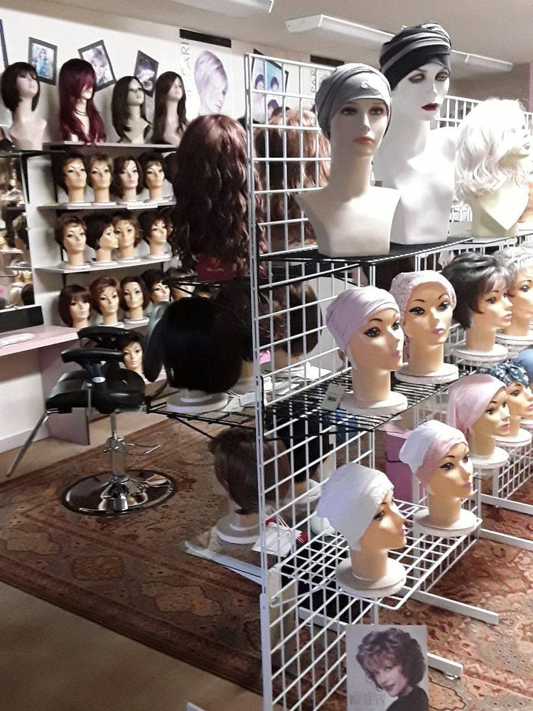 The Wig Shoppe: 2641 Cottage Way, Sacramento, CA