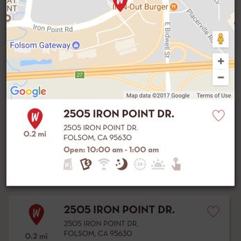 Wendy's - 13 Photos & 25 Reviews - Fast Food - 2505 Iron Point Dr ...