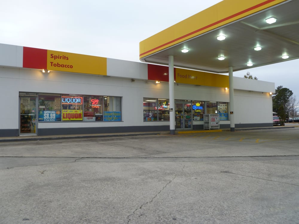 Shell Gas Station Near Me >> Beltline Shell Food & Liqour store - Gas Stations - 401 ...