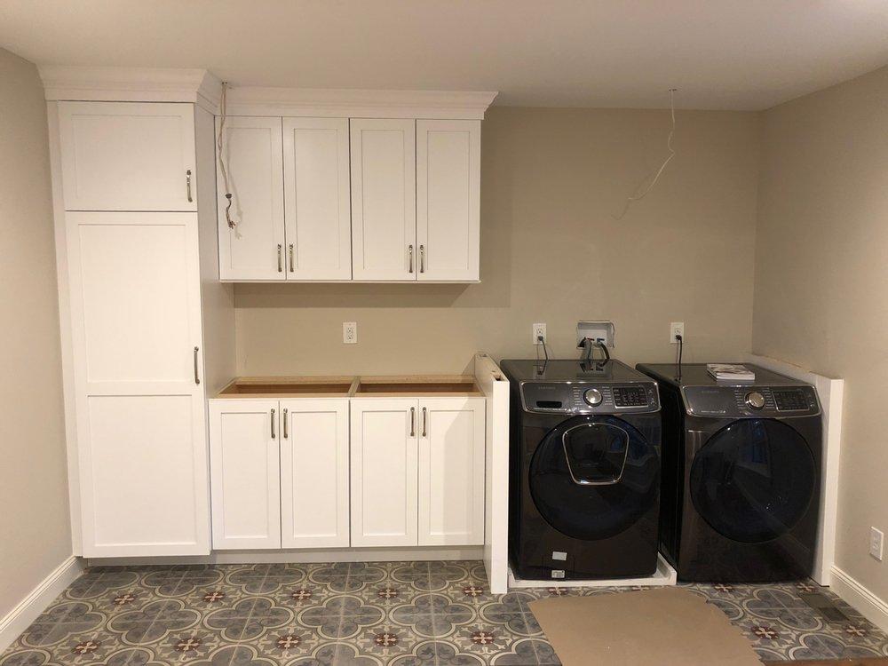 Nationwide Kitchen Installers: 1215 Kinta Cir, Pocono Lake, PA
