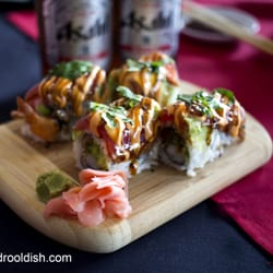 Photo Of South Texas Sushi Corpus Christi Tx United States Cannot Remember