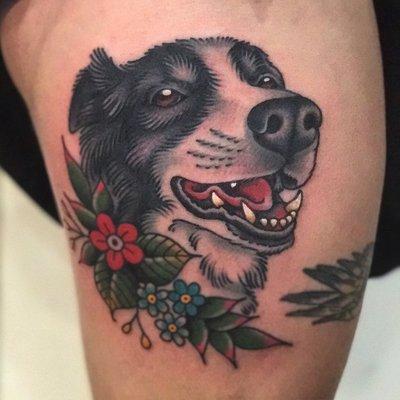 c54cc72c237d6 The Sea Wolf Tattoo Company 1832 E 35th St Minneapolis, MN Tattoos ...