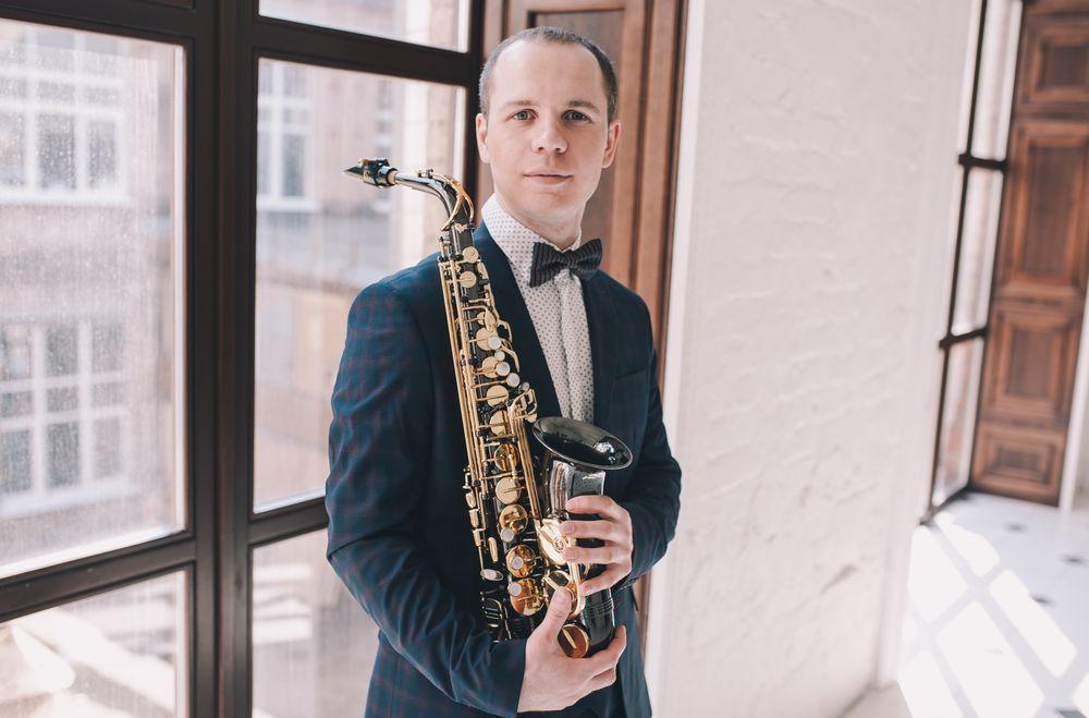 Nick York - Saxophonist: Brooklyn, NY