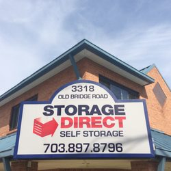 Photo of Storage Direct Woodbridge - Woodbridge VA United States  sc 1 st  Yelp & Storage Direct Woodbridge - Self Storage - 3318 Old Bridge Rd ...