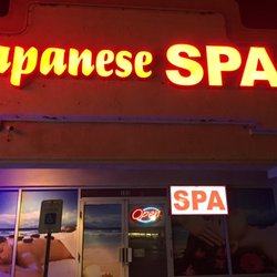 Asian massage parlor las vegas