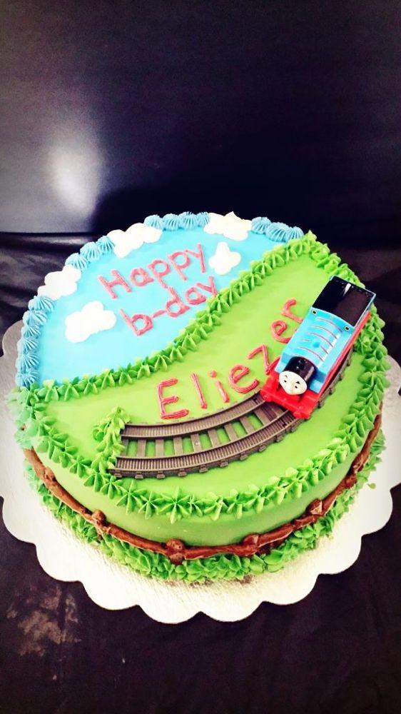 Adina's Custom Cakes: Reno, NV