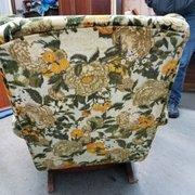 1940s Photo Of Furniture Repair U0026 Antique Restoration   Plano, TX, United  States. 1940s
