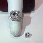 4 Row Diamond Photo Of Elegant Designs Jewelry Paramus Nj United States