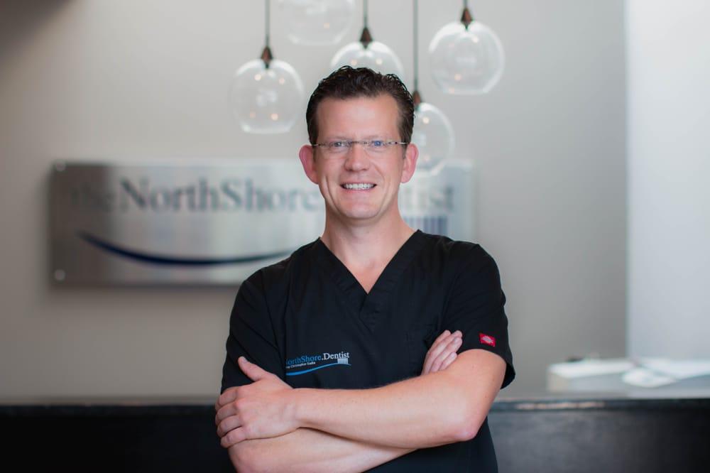 The Northshore Dentist: 554 Green Bay Rd, Kenilworth, IL
