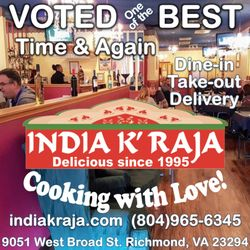The Best 10 Indian Restaurants Near Lehja In Richmond Va Yelp
