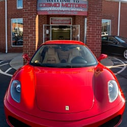 cosmo motors 60 photos car dealers 545 12th st dr nw hickory nc phone number yelp. Black Bedroom Furniture Sets. Home Design Ideas