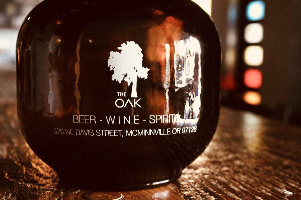 Social Spots from The Oak