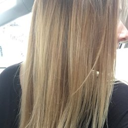 Haircolorxperts  Hair Salons  1630 E Woodlawn Rd Charlotte NC  Phone Num