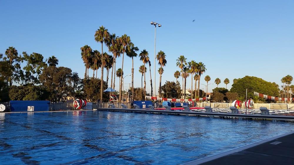 Belmont Plaza Olympic Pool Closed 25 Photos 30