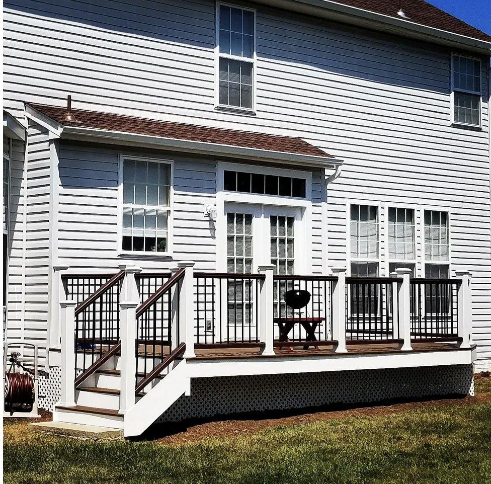 Angel Home Enterprise: Round Hill, VA
