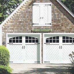 Photo of Cliff Carlson Garage Doors - Bristol CT United States  sc 1 st  Yelp & Cliff Carlson Garage Doors - 21 Photos - Garage Door Services ...