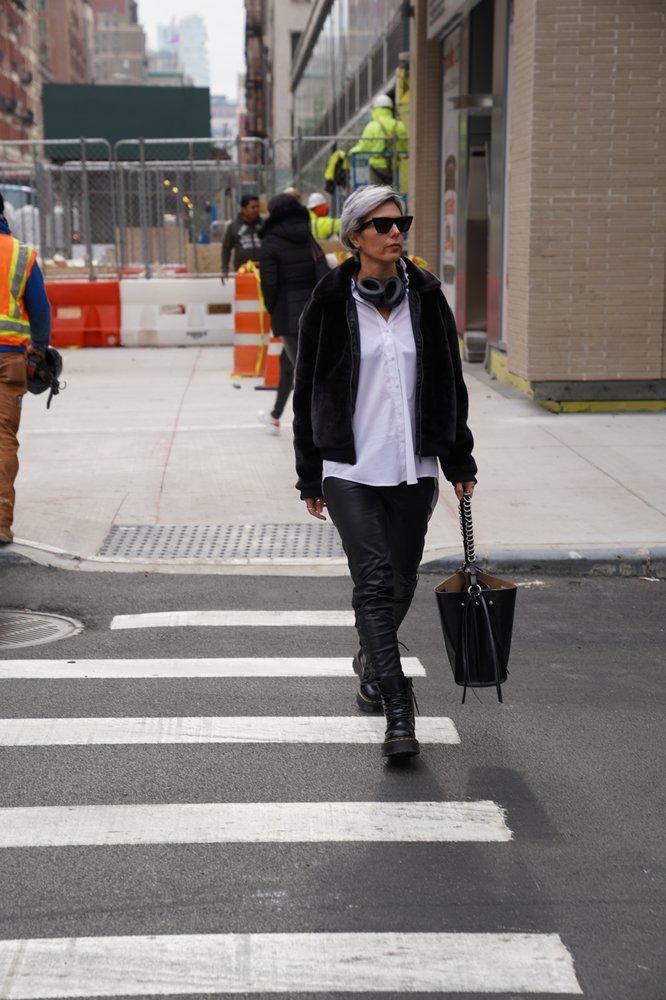 Goldwoman - Personal Shopper, Personal Stylist