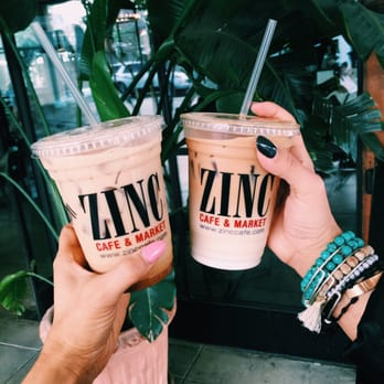 Zinc Cafe And Market Laguna Beach