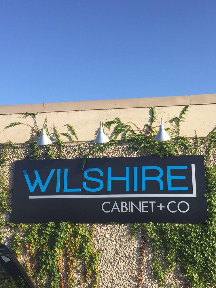 Wilshire Cabinet + CO