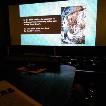 Alamo Drafthouse Cinema - Austin (Lakeline) | Austin, Texas