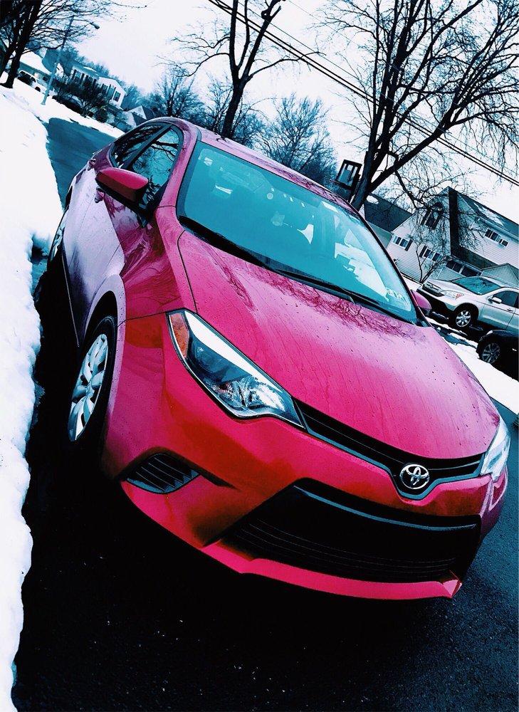 Hertz Car Sales Bensalem Reviews