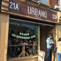 Urbano 21 chiuso caff e t 21a park street dundalk for Jardin urbano shop telefono