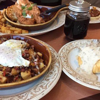 Broken Egg Cafe Cary Nc Menu