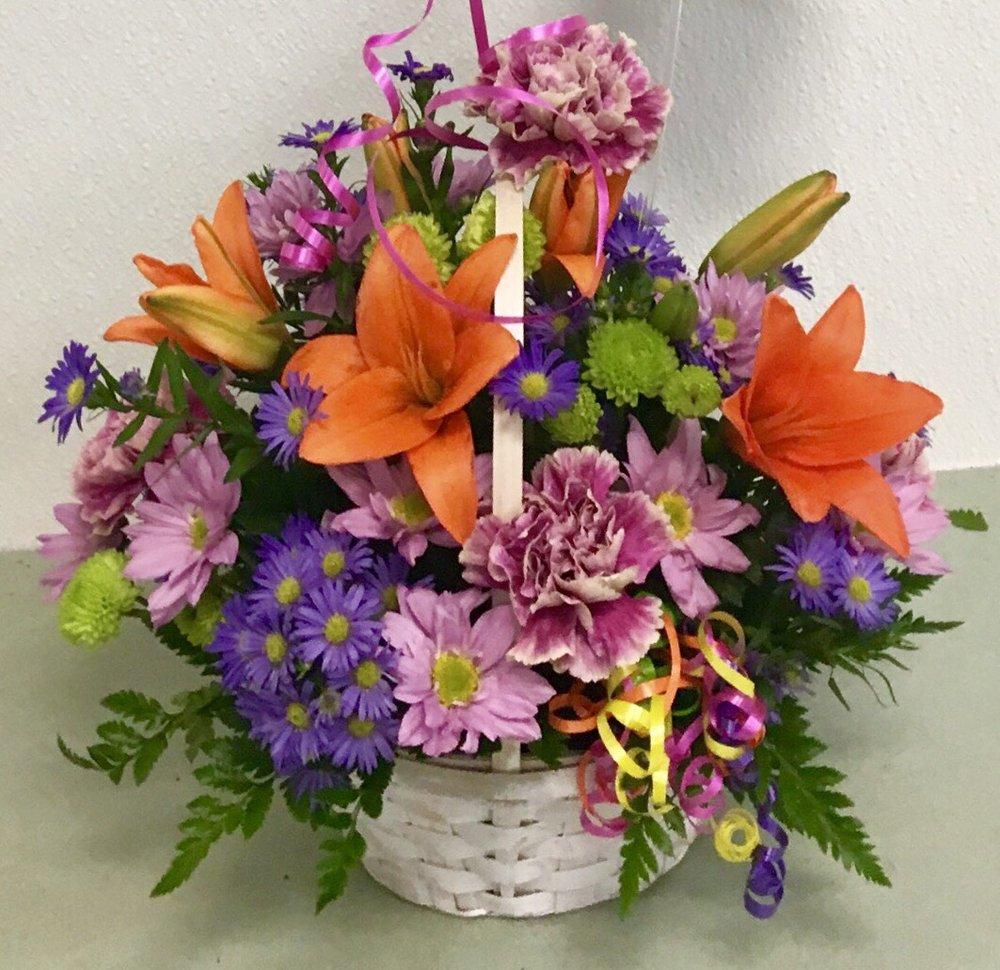 Parker's Florist