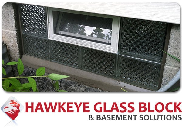 Hawkeye Glass Block and Basement Solutions: 906 Howard Rd, Rochester, NY