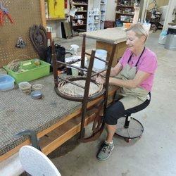Photo Of SAGE Furniture Restoration Workshop   Summit, NJ, United States.