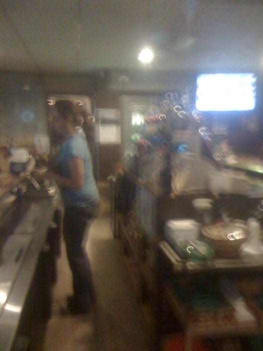 Tavern: 315 W Main St, Clarion, PA