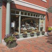 ... Photo Of Stonewall Kitchen   Portsmouth   Portsmouth, NH, United States  ...