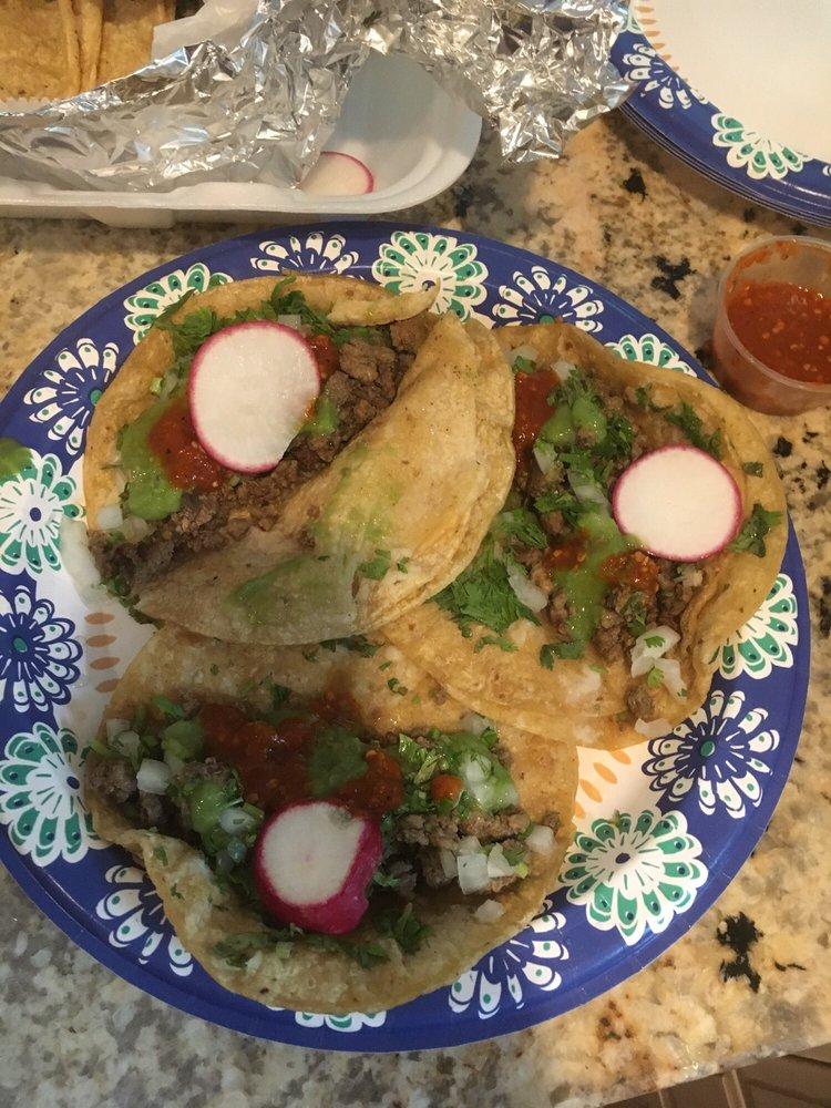 Taquitos Uruapan: 7591 Fields Ertel Rd, Cincinnati, OH