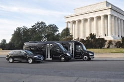Photo of Abe's Limousine And Tours: Washington, DC, DC