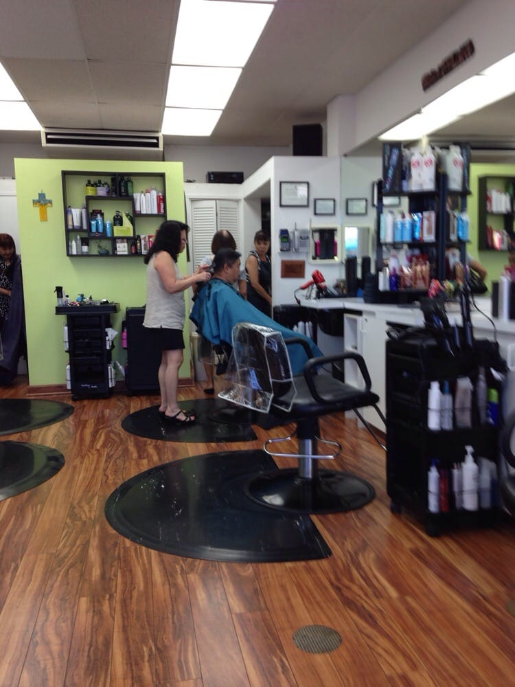 Hair In Action: 46-028 Kawa St, Kaneohe, HI