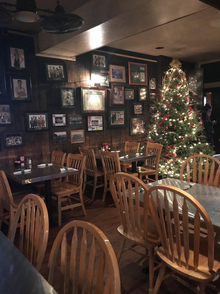 Brendan's Towne Tavern: 600 Market St, Lewisburg, PA